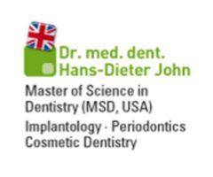 dr hans-dieter john